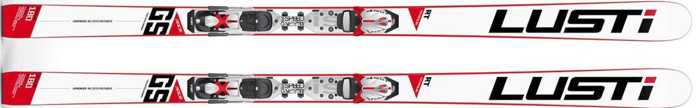 RT GS (Race technologies GS - giant slalom)