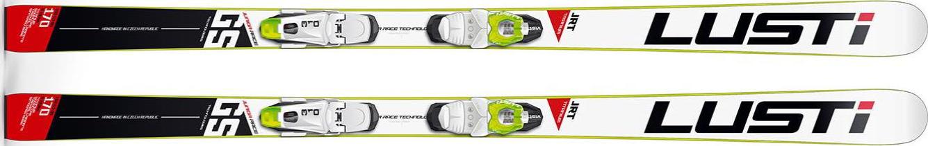 JRT GS (Junior race technologies GS)