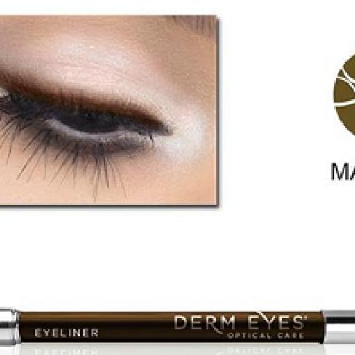 DermEyes Eyeliner hipoalergénico [1]