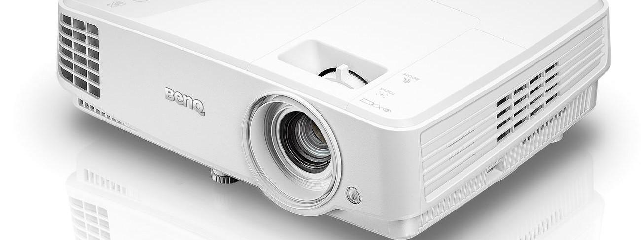BenQ MH530, un proyector para el uso diario y ocasionales sesiones de cine en casa