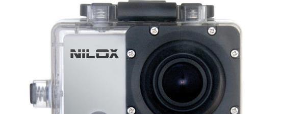 Oferta en Action CAM de NILOX F60