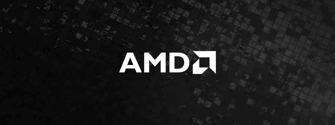 AMD REAL-TIME RAY-TRACING