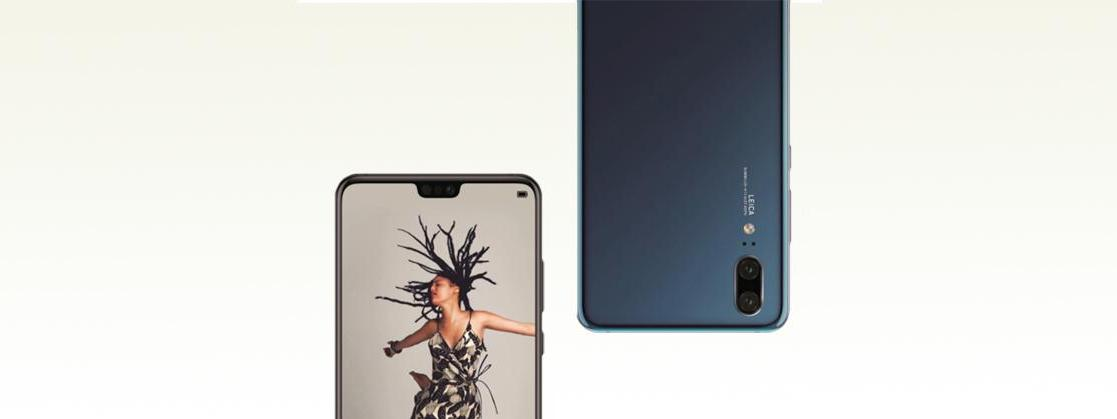 Huawei P20 y P20 Plus