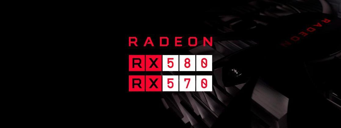 TARJETAS GRÁFICAS AMD RADEON RX500: LA MEJOR OPCIÓN RENDIMIENTO-PRECIO.
