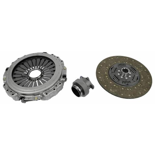 KIT DE EMBRAGUE DAF 95. CF, XF 95 1ª SERIE