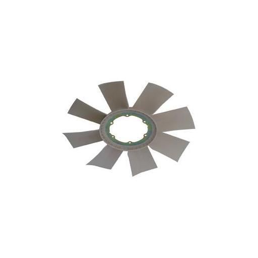 VENTILADOR 680 MM. MERCEDES CAB.649