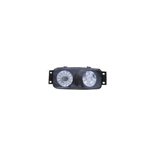 FARO ANTINIEBLA LED SCANIA CR