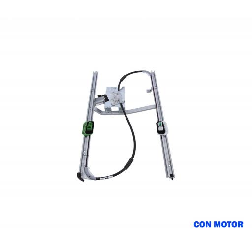ALZACRISTALES IZDO. ELECTRICO C/MOTOR - RENAULT NUEVO PREMIUM