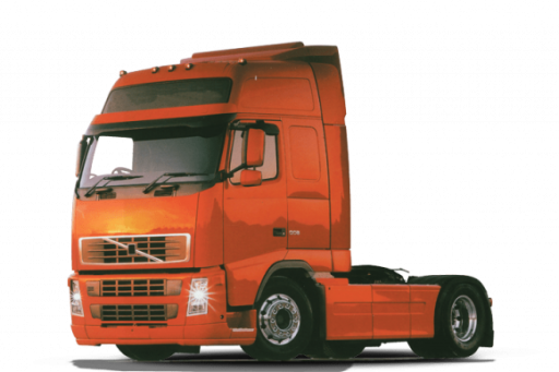 VOLVO FH 12-16 VERS. II (2002 A 2008)