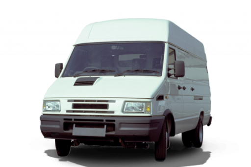 IVECO DAILY (1996 A 2000)