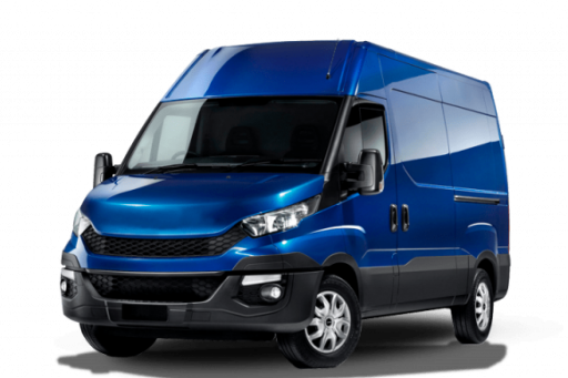 IVECO DAILY (2014 A 2019)