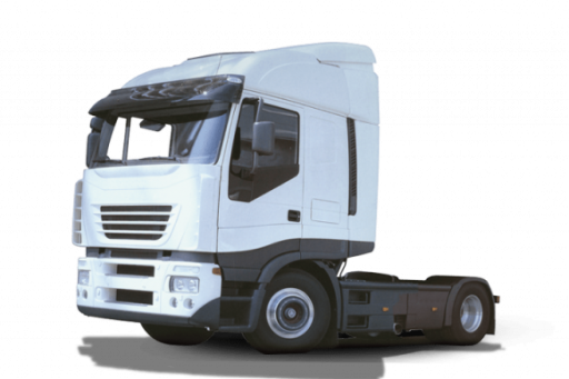 IVECO STRALIS 2007 ACTIVE SPACE