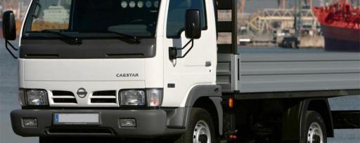 CABSTAR (1999 A 2006)