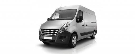 RENAULT MASTER (2010 A 2019)