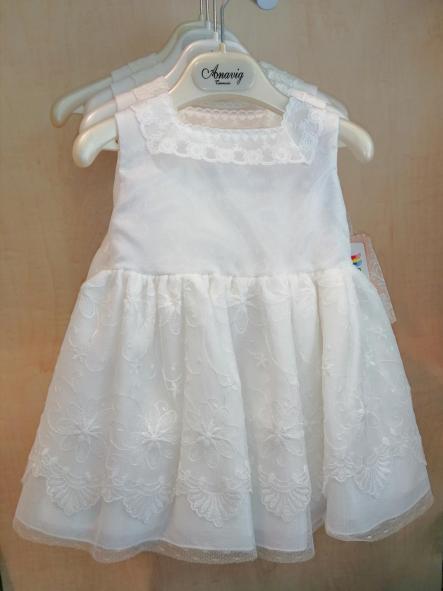 Vestido ceremonia y bautizo bebé [1]