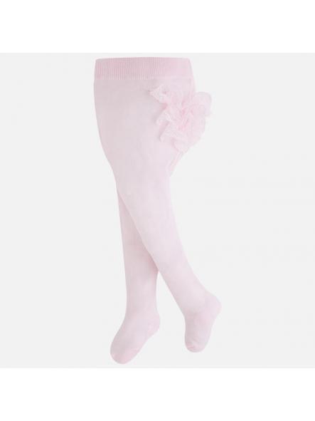 Medias bebé con volantes rosa Mayoral 9446 [1]