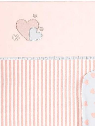 Arrullo corazones bebé [2]