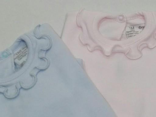 Body cuello volante recién nacido [2]