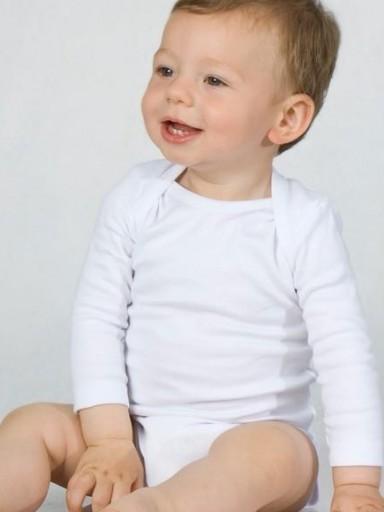 Body cuello americano bebé [2]