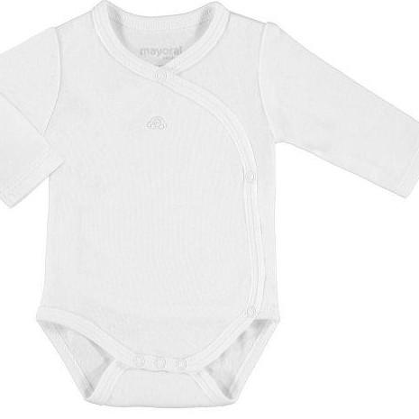 Body manga larga bebé Mayoral 2713 [2]