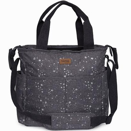 Bolso Weekend Constellation gris