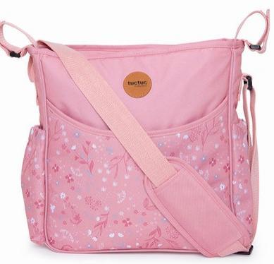 Bolso silla paraguas Little Forest rosa
