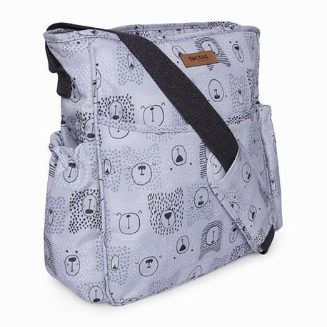 Bolso silla paraguas Weekend bears gris