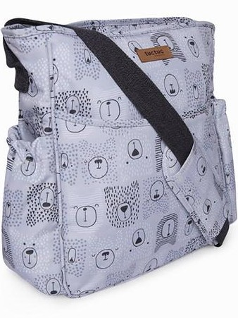 Bolso silla paraguas Weekend bears gris
