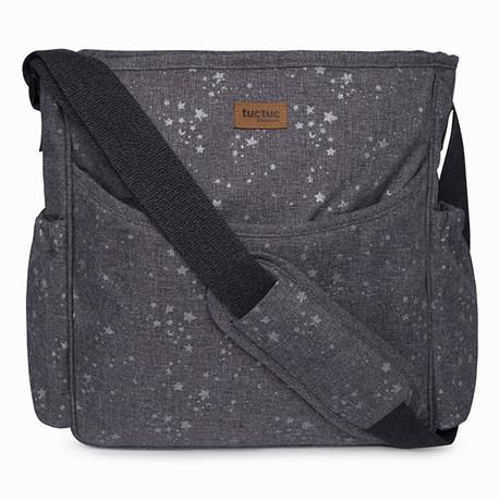Bolso silla paraguas constellation gris