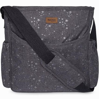 Bolso silla paraguas constellation gris [0]