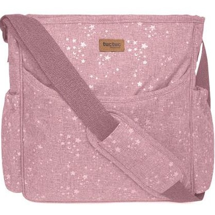 Bolso silla paraguas weekend constellation rosa