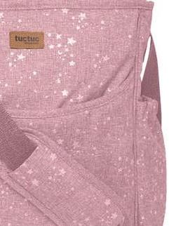 Bolso silla paraguas weekend constellation rosa [1]