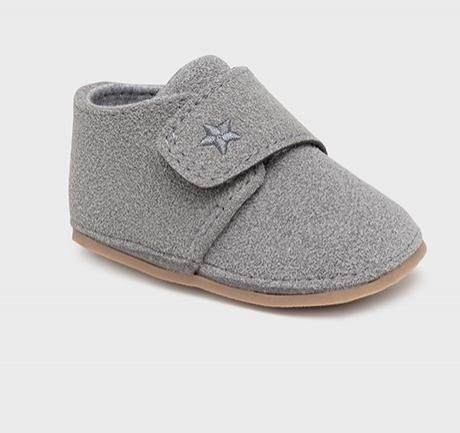 Botas bebé niño vestir