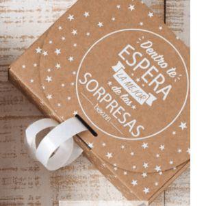 Caja regalo Nº1  de Boann [2]