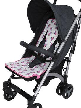 Colchoneta básica silla  rosa Tuc Tuc  [2]