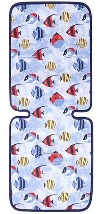 Colchoneta silla paraguas unisex Tuc Tuc Arrecife de coral 49252 [0]