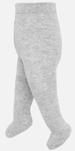 Leotardo bebé liso gris Mayoral  [1]