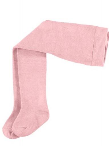 Leotardo bebé liso rosa Mayoral 10628