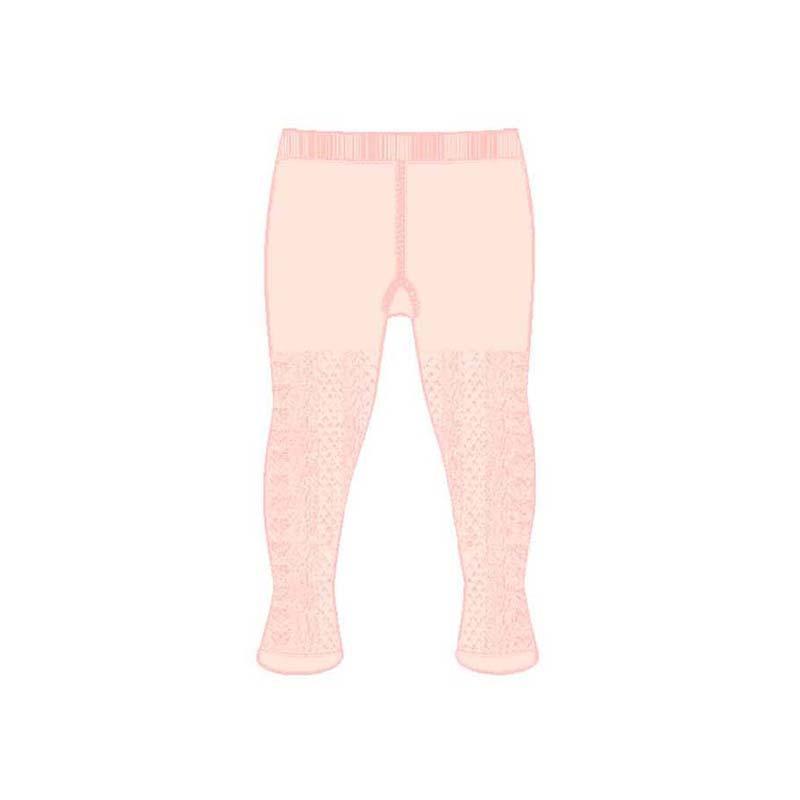 Leotardo bebé estructura rosa Mayoral 9151
