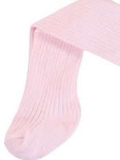Leotardos recién nacida Mayoral  rosa y gris 9150 [1]