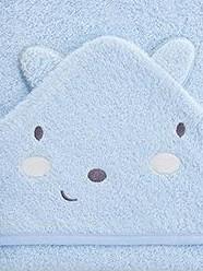 Capa baño bebé Oso Class    [1]