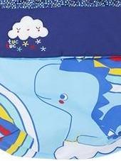 Mini saco primavera Enjoy azul Tuc Tuc 06799 [3]