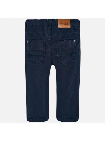 Pantalón 5b básico regular fit bebé niño Marino Mayoral 501 [1]