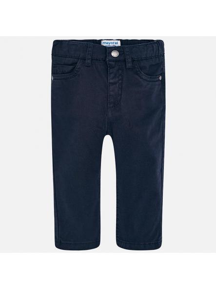 Pantalón 5b básico regular fit bebé niño Marino Mayoral 501