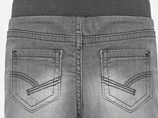 Pantalón tejano básico gris bebé Mayoral 30 [2]