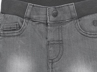 Pantalón tejano básico gris bebé Mayoral 30 [3]