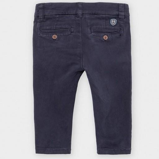 Pantalón chino básico [1]