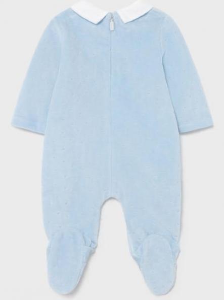 Pijama bebé niño invierno [1]