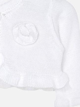 Rebeca bebé niña ceremonia Blanca Mayoral 1302 [2]