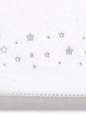 Sabanas microlina Dot Stars gris Pirulos  [1]